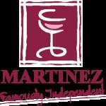 martinez wine bar