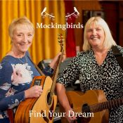 Find Your Dream!!! New CD out now!
