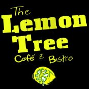 Mockingbirds at the Lemon Tree Cafe and Bistro
